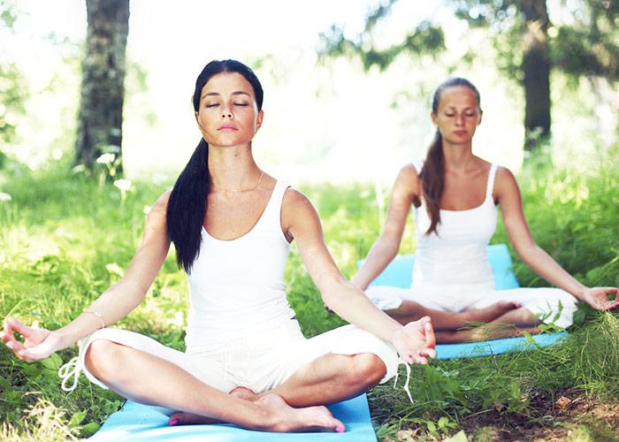 Les séances de sophrologie aident à surmonter efficacement une situation stressante