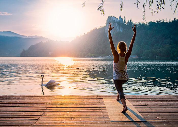 yoga, de l'hypnose et du zen, la sophrologie